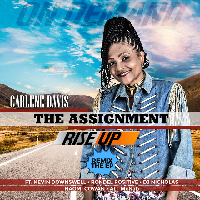 The Assignment Rise Up