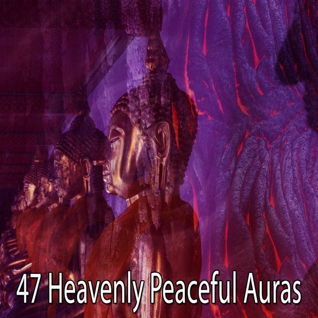 47 Heavenly Peaceful Auras