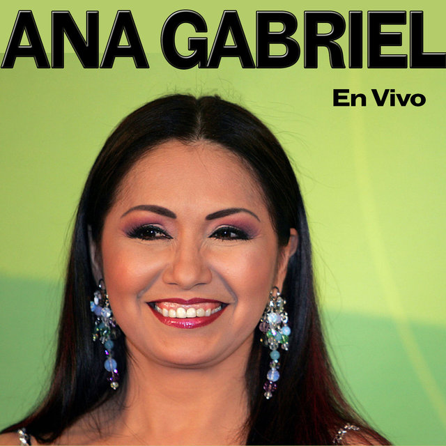 Ana Gabriel On Tidal
