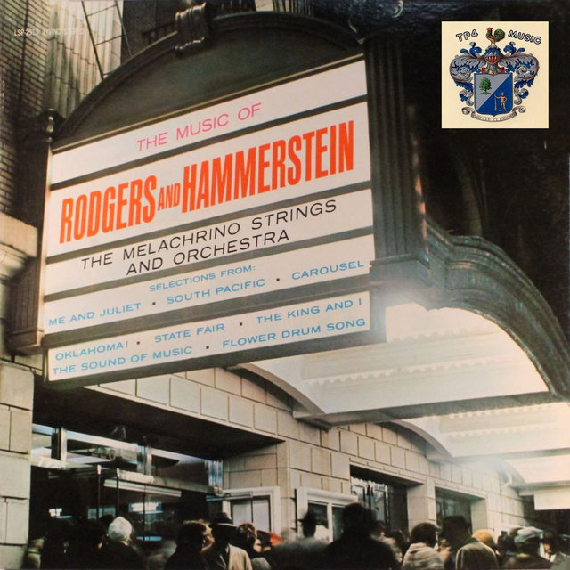 The Music of Rodgers and Hammerstein