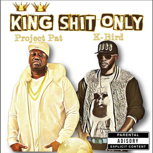 King Shit Only