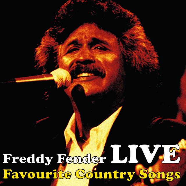 Country Favourites Live