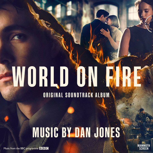 World on Fire (Original Soundtrack)