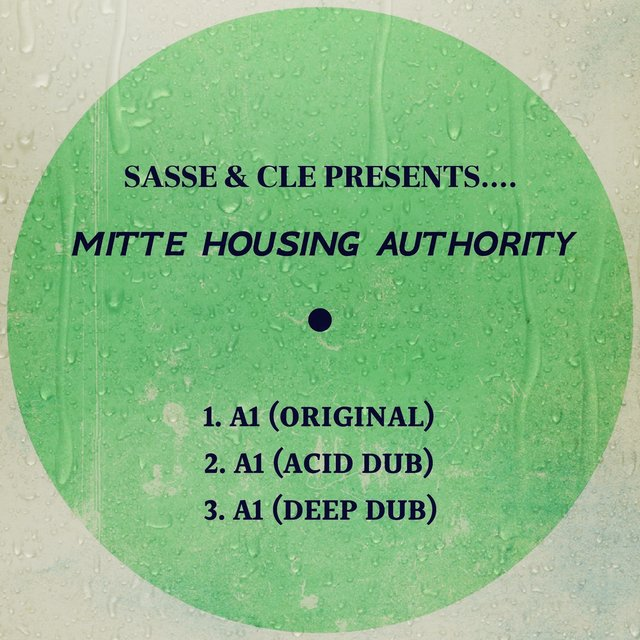 Sasse & Cle presents Mitte Housing Authority