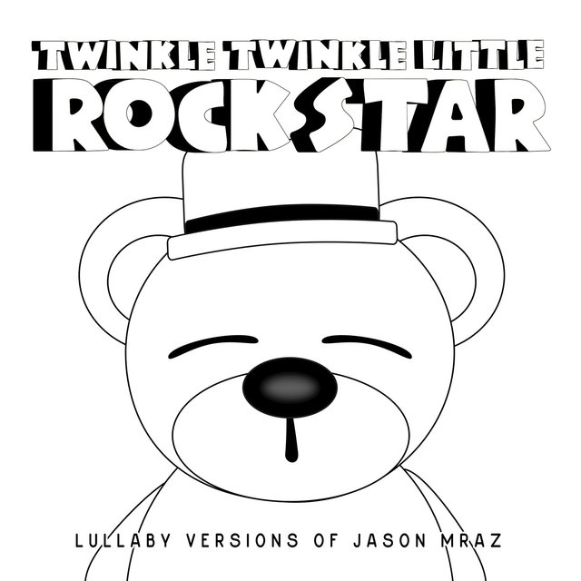 Lullaby Versions of Jason Mraz
