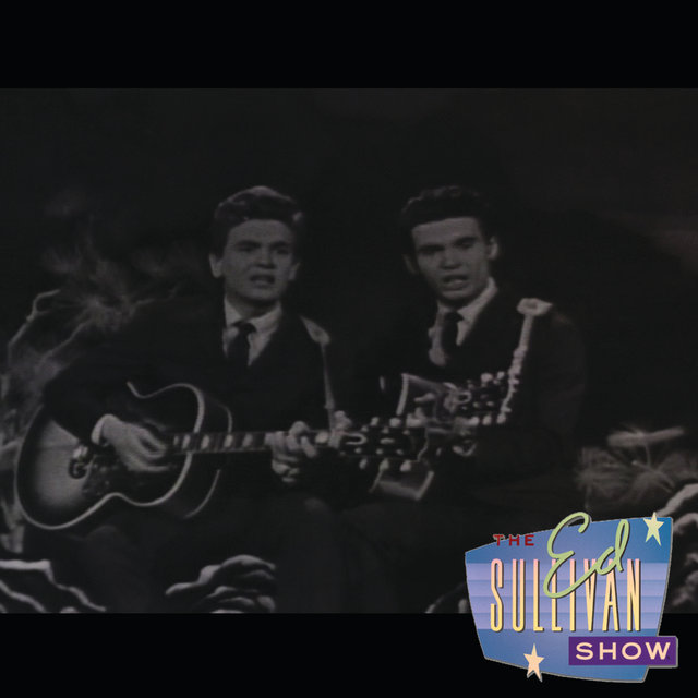 All I Have To Do Is Dream (Performed live on The Ed Sullivan Show/1958)