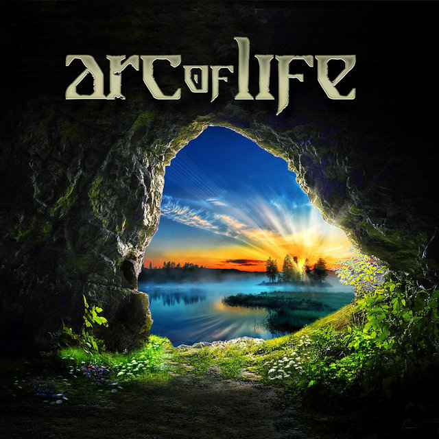 Cover art for album Arc of Life by Arc Of Life