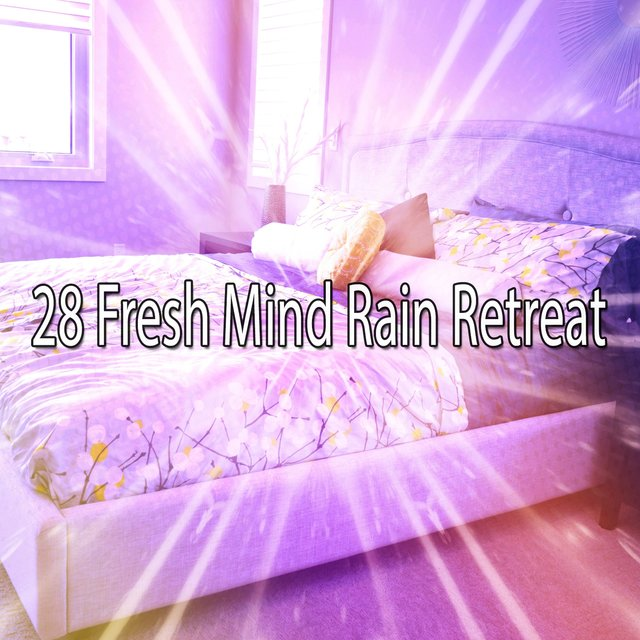 28 Fresh Mind Rain Retreat