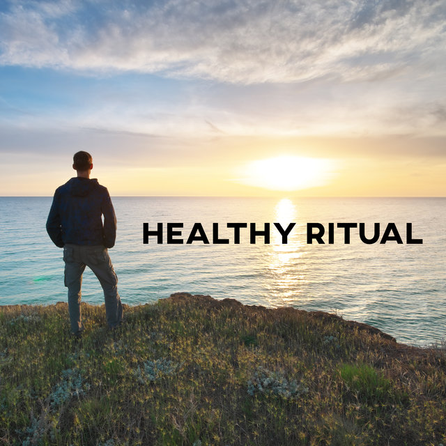 Healthy Ritual – Anti Stress Solution, Calm Down, Pure Rest