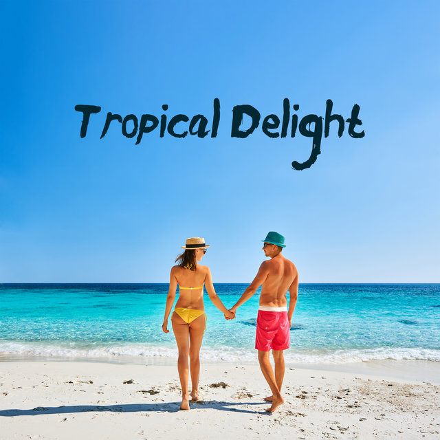 Tropical Delight - Obsession with the Past Summer