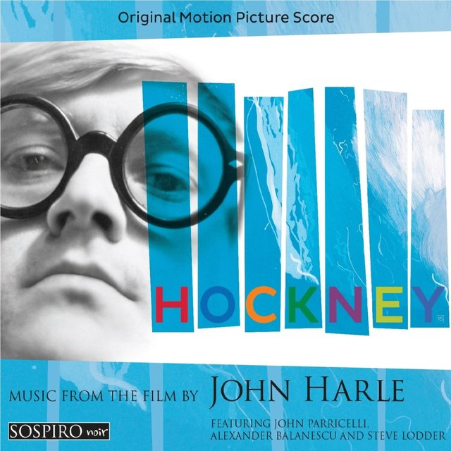 Hockney (Original Motion Picture Soundtrack)
