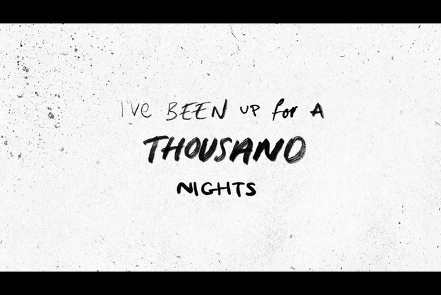 1000 Nights (feat. Meek Mill & A Boogie Wit da Hoodie) [Lyric Video]