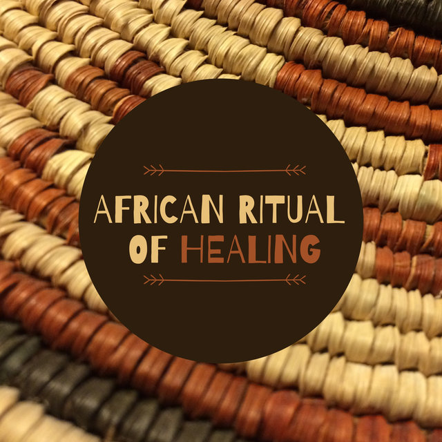 African Ritual of Healing – Tribal African Drums, Empowering Djembe Music, Authentic Ethnic Sounds, Extatic Shamanic Pieces