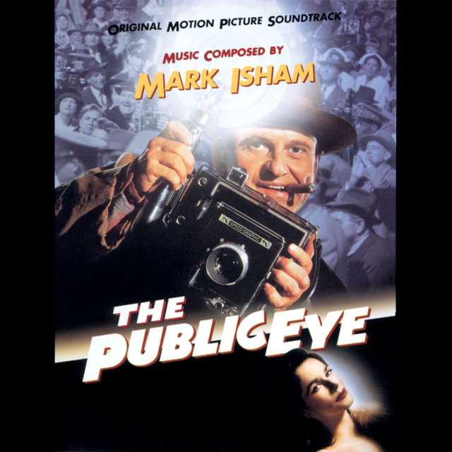 The Public Eye (Original Motion Picture Soundtrack)