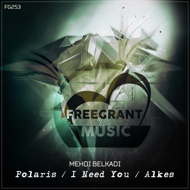 Polaris / I Need You / Alkes