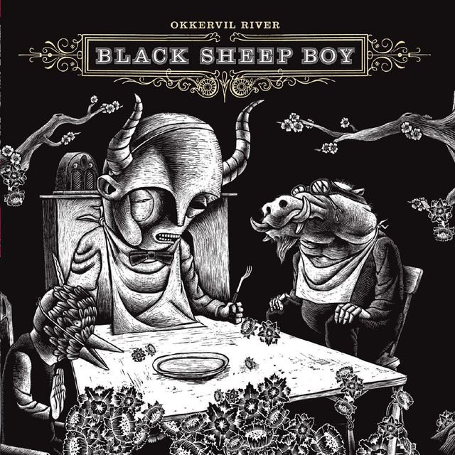 Black Sheep Boy & Appendix