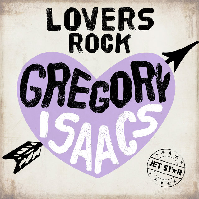Gregory Isaacs Pure Lovers Rock