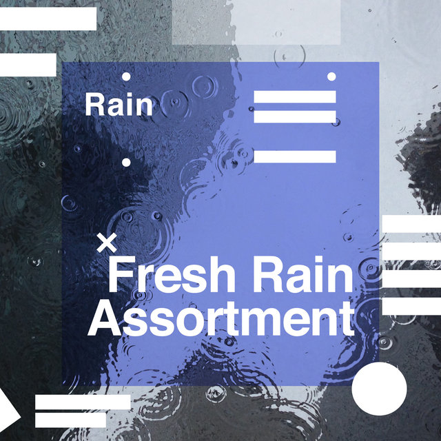 Fresh Rain Assortment