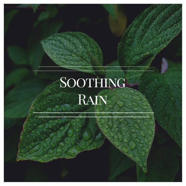 Soothing Rain Studio Effects