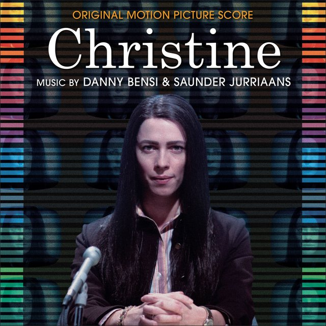 Christine (Original Motion Picture Score)
