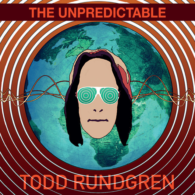 The Unpredictable Todd Rundgren (Live)