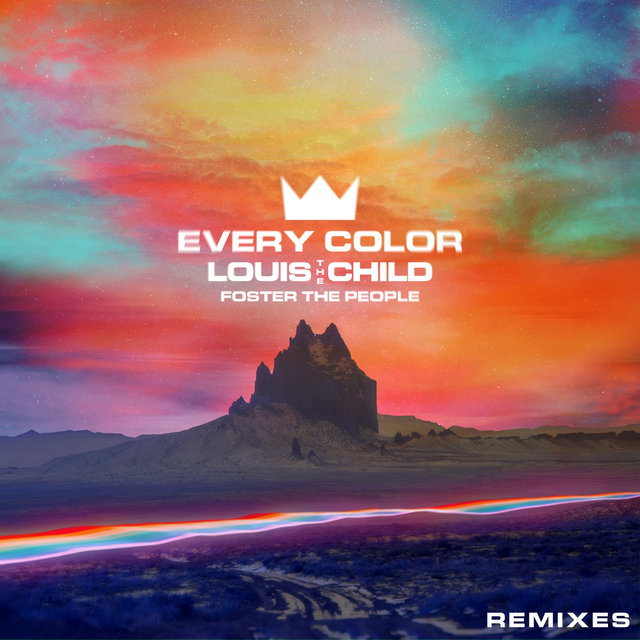 Every Color (Remixes)
