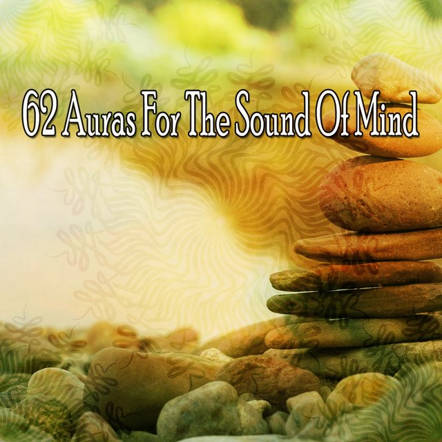62 Auras for the Sound of Mind