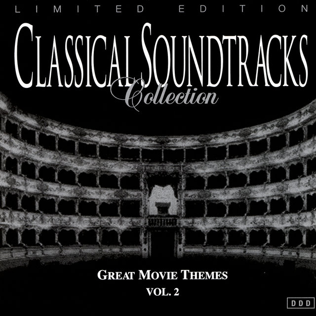 Classical Soundtracks Collection - Great Movie Themes, Vol. 2
