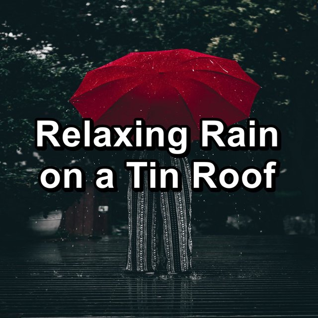 Relaxing Rain on a Tin Roof
