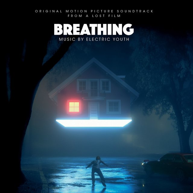 Breathing (Original Motion Picture Soundtrack From A Lost Film)