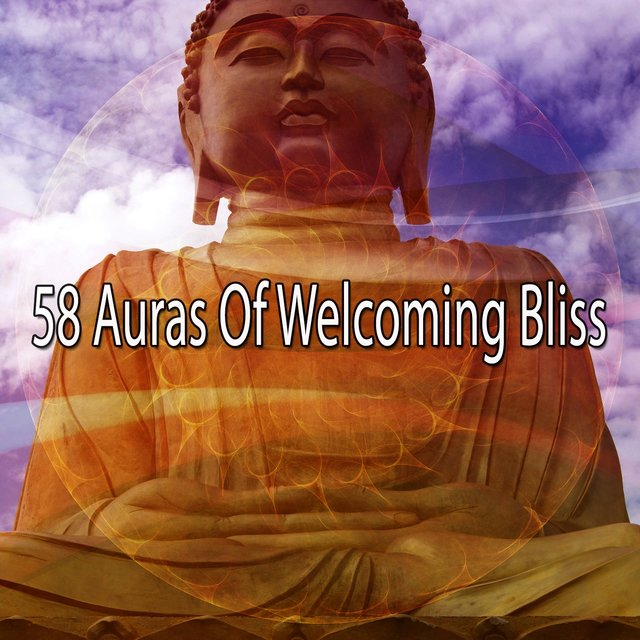 58 Auras Of Welcoming Bliss