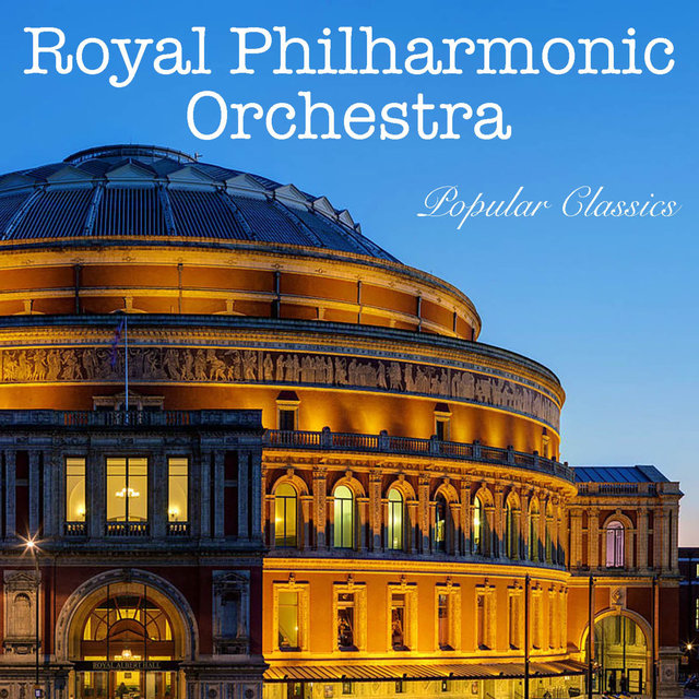 Royal Philharmonic Orchestra Popular Classics