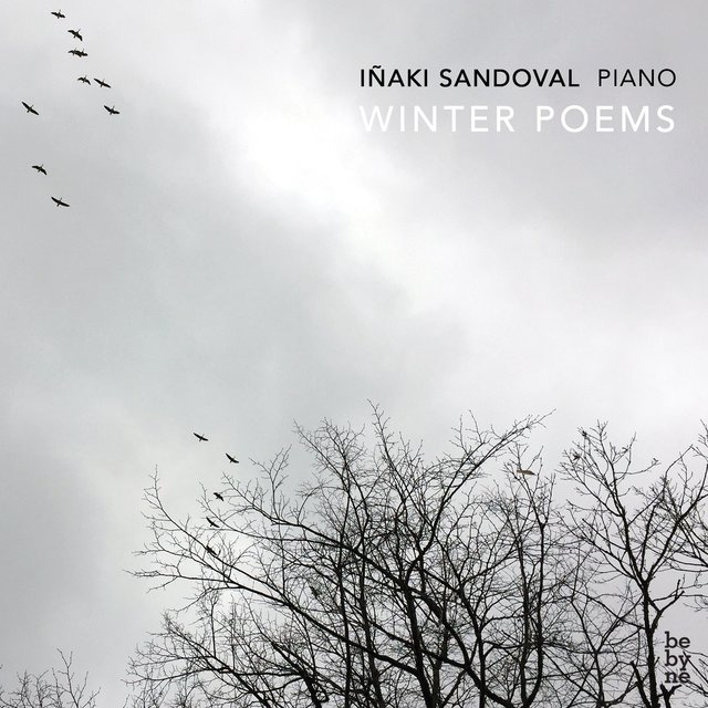 Iñaki Sandoval: Winter Poems