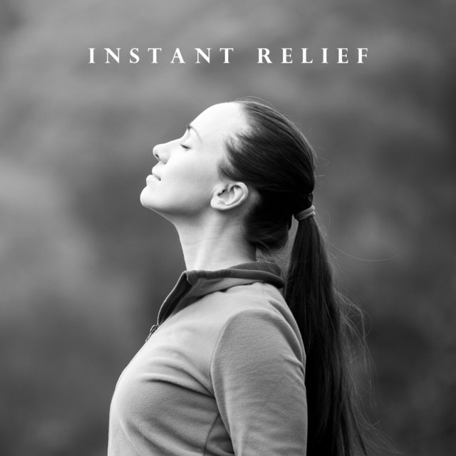 Instant Relief: Meditation, Focus Time, Soothing Energy & Deep Renewal