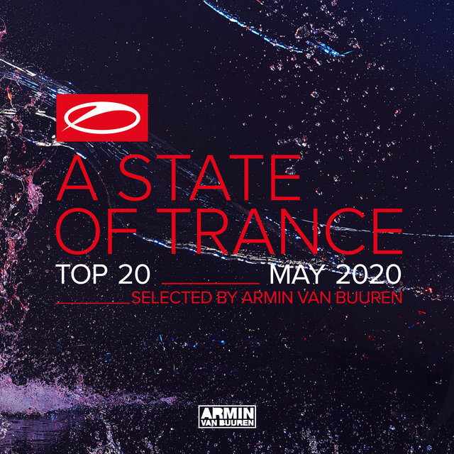 A State Of Trance Top 20 - May 2020