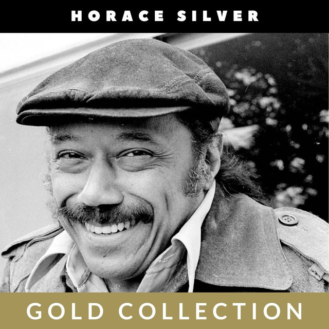 Horace Silver - Gold Collection