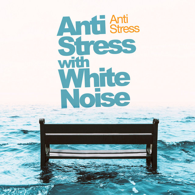 Anti Stress with White Noise