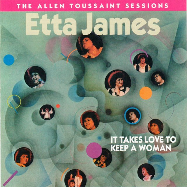 The Allen Toussaint Sessions