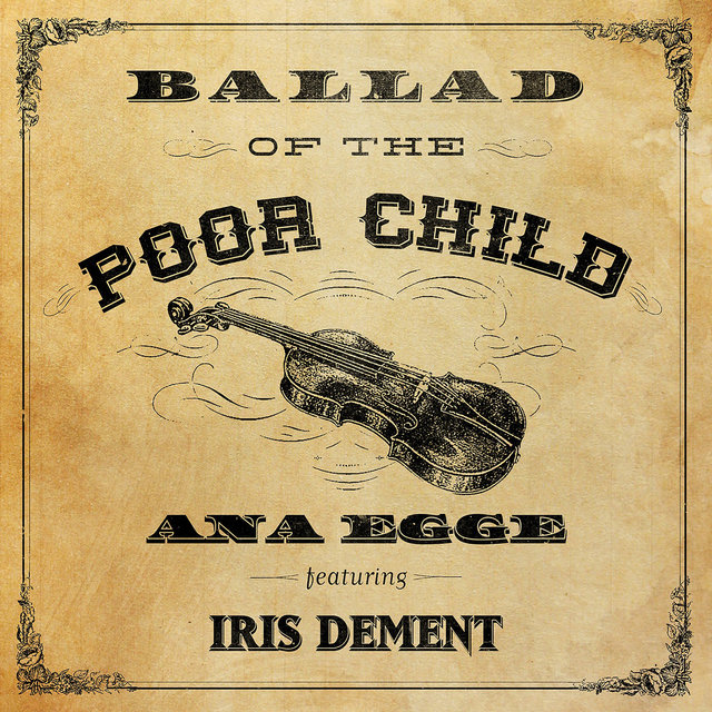 Ballad of the Poor Child