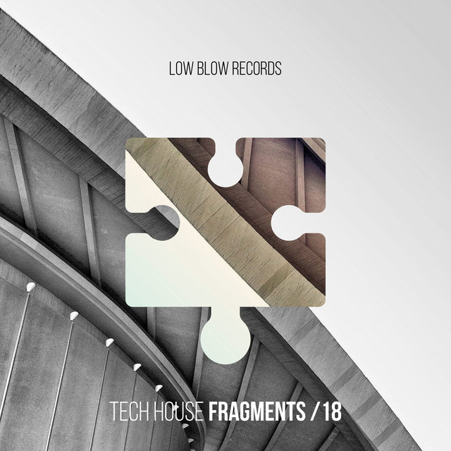 Tech House Fragments 18