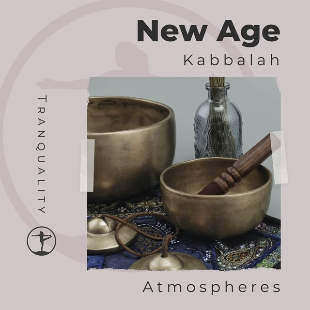 New Age Kabbalah Atmospheres
