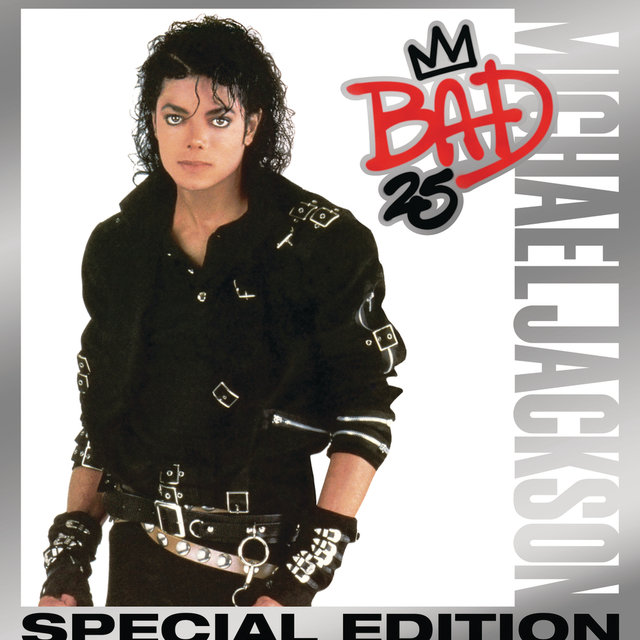 Bad 25th Anniversary (Deluxe)
