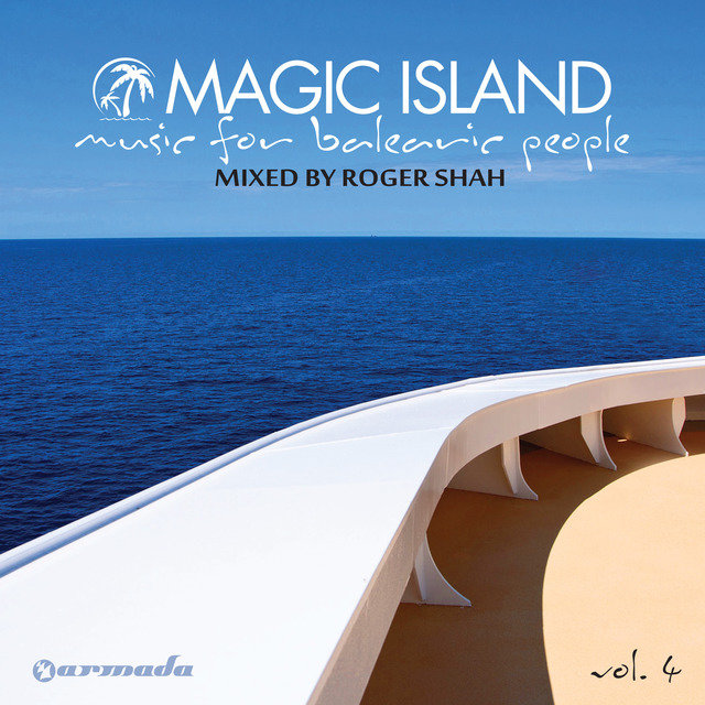 Magic Island - Music For Balearic People, Vol. 4 (Mixed Version)