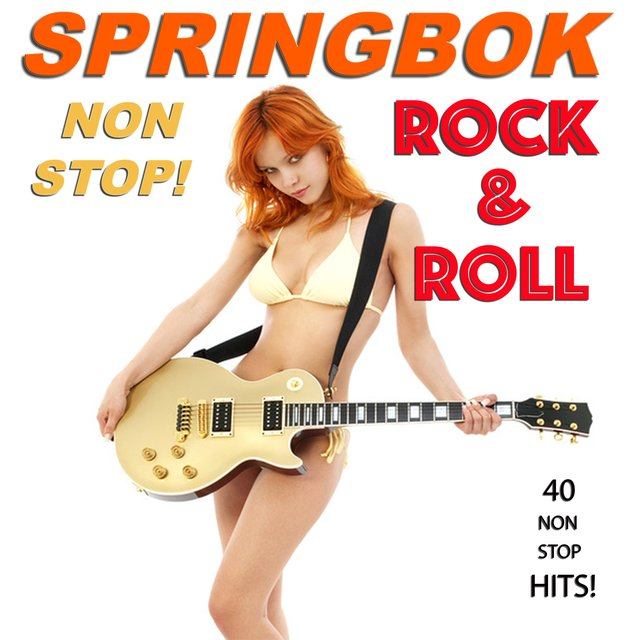 Non Stop Rock & Roll