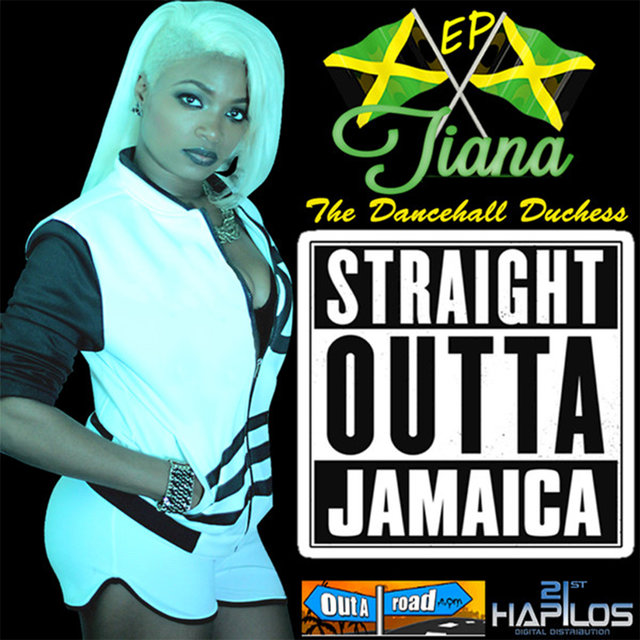 Straight Outta Jamaica