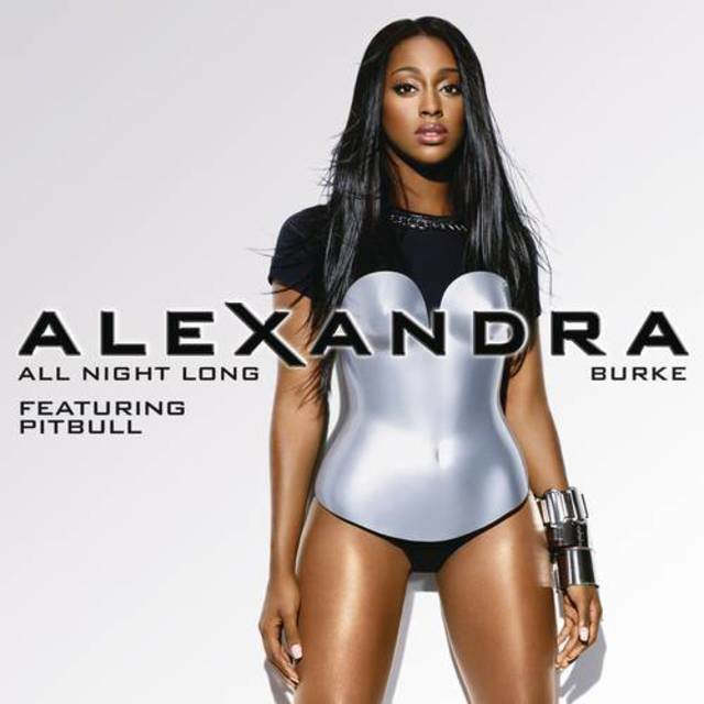 All Night Long (feat. Pitbull) (Single Version)