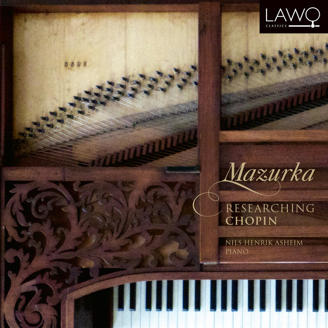 Mazurka (Researching Chopin)