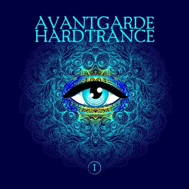 Avantgarde Hardtrance, Vol. 1