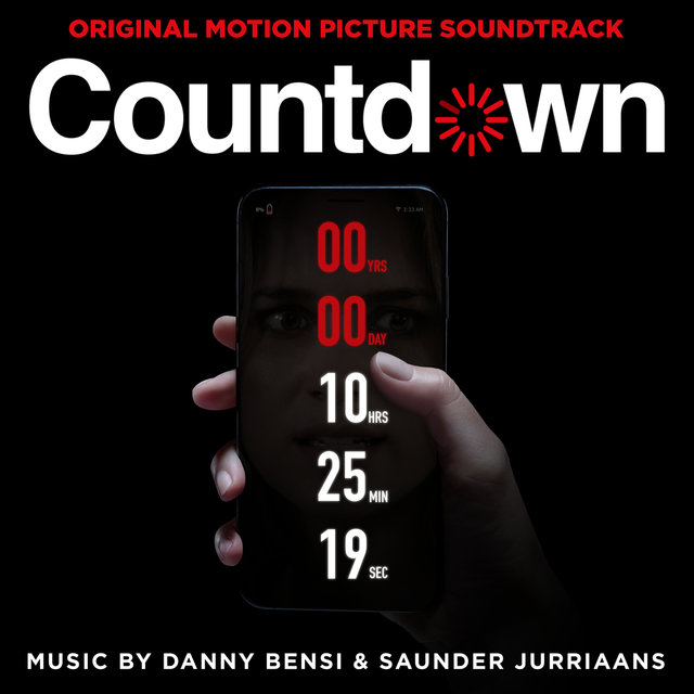 Countdown (Original Motion Picture Soundtrack)