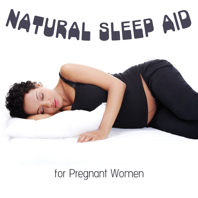 Natural Sleep Aid for Pregnant Women - Soothing Sounds of the Forest, Water and Animals That Help You Fall Into a Deep Sleep Despite the Baby's Fidgeting in Your Tummy